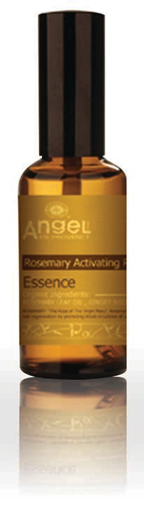 Rosemary Activating Regrowth Essence 50mls