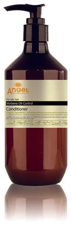 Verbena Oil Control Conditioner 400mls