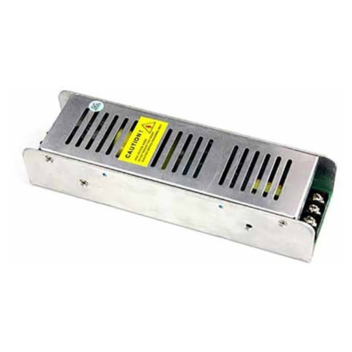 Transformateur 12V 8.33A (100W) SLIM IP20