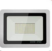 Projecteur LED 200W 6500K FL