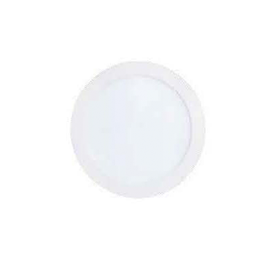 Spot panel led rond 6W