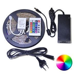 Kit Ruban LED RGB 12V