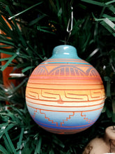 Load image into Gallery viewer, Navajo Made Ornament