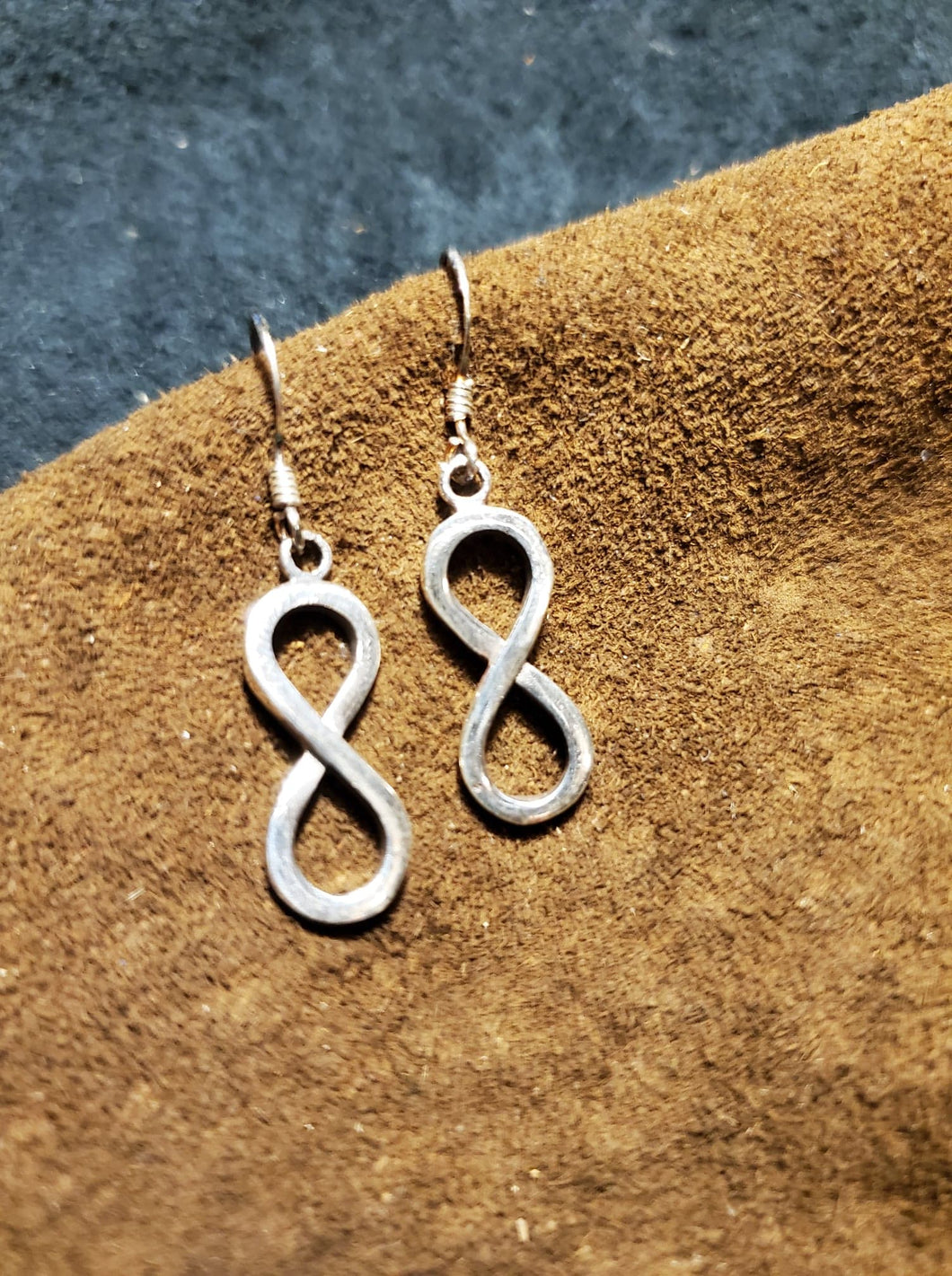 Infinity Earrings