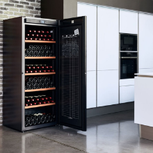 Ageing Wine Cabinets