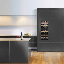 Integrated Wine Coolers