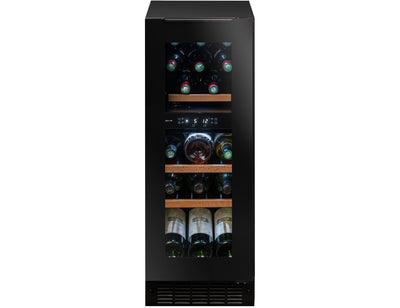 Avintage AVU18TDZA - Dual Zone - 17 Bottles - Built In - 295mm Wide