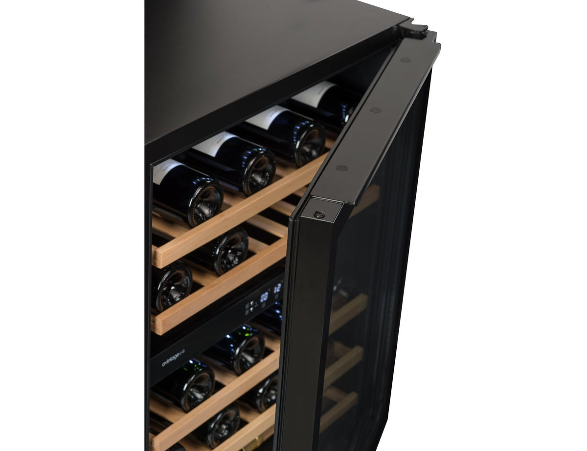 Avintage AVU53TDZA - Dual Zone - 50 Bottles - Built In - 595mm Wide