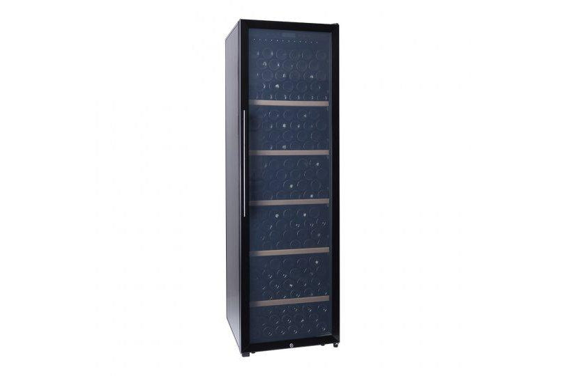 CaveCool Passion Mica - 248 Bottles - Single Zone - Freestanding - 595mm Wide