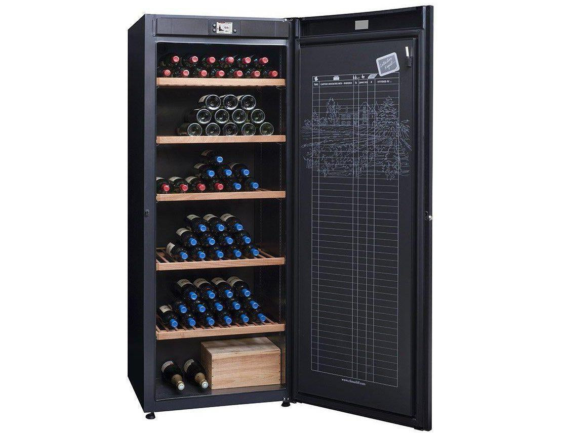 Avintage DVA305PA+ - Single Zone - Ageing - 294 Bottles - Freestanding - 700mm Wide-Expert Wine Storage