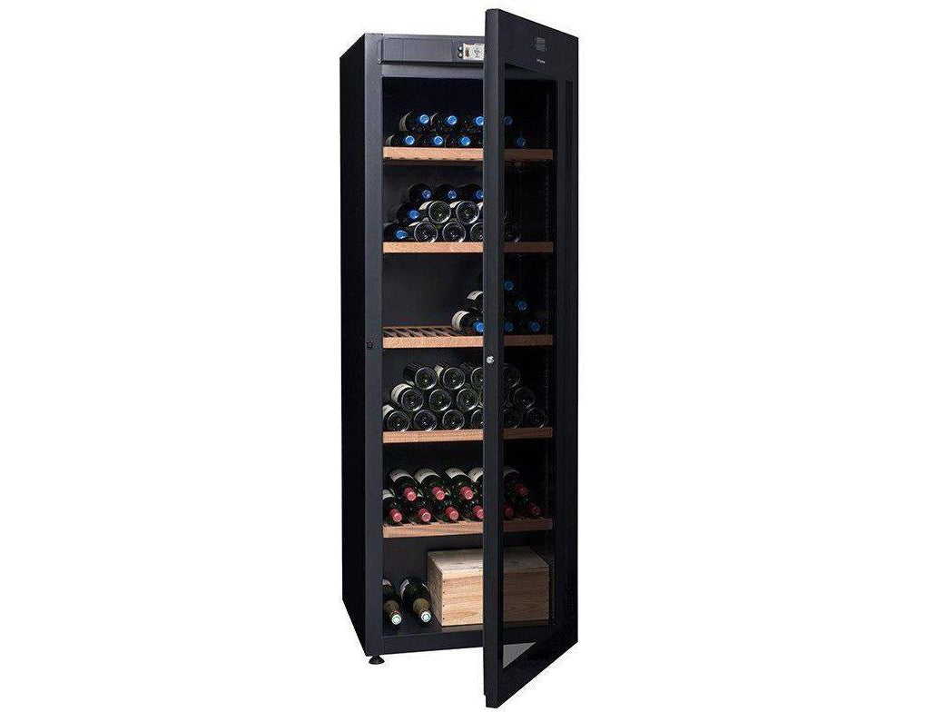 Avintage DVP265G - Multi Zone - Ageing - 264 Bottles - Freestanding - 620mm Wide-Expert Wine Storage