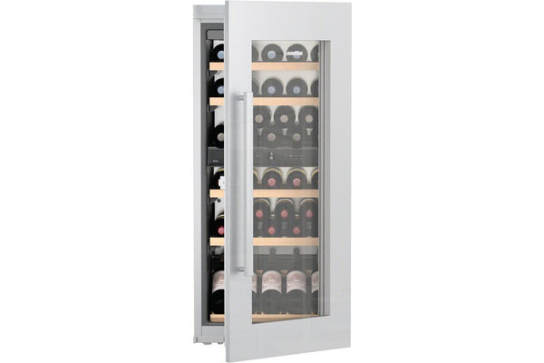 Liebherr EWTdf 2353 Vinidor - Dual Zone - Integrated - 48 Bottles - 560mm Wide-Expert Wine Storage