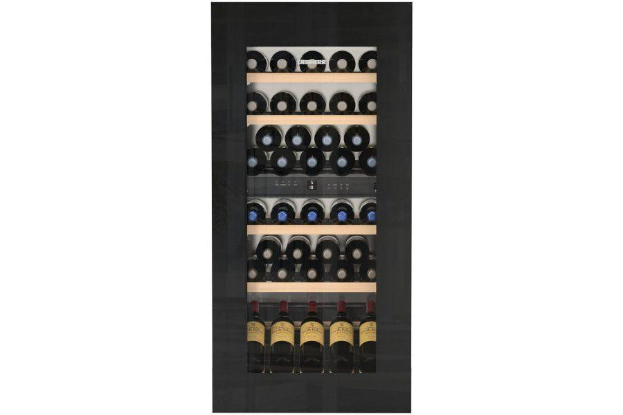Liebherr EWTgb 2383 Vinidor - Dual Zone - Integrated - 51 Bottles - 560mm Wide-Expert Wine Storage