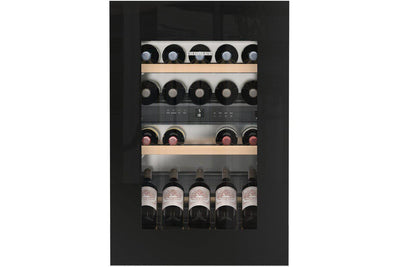 Liebherr EWTgb 1683 Vinidor - Dual Zone - Integrated - 33 Bottles - 560mm Wide-Expert Wine Storage
