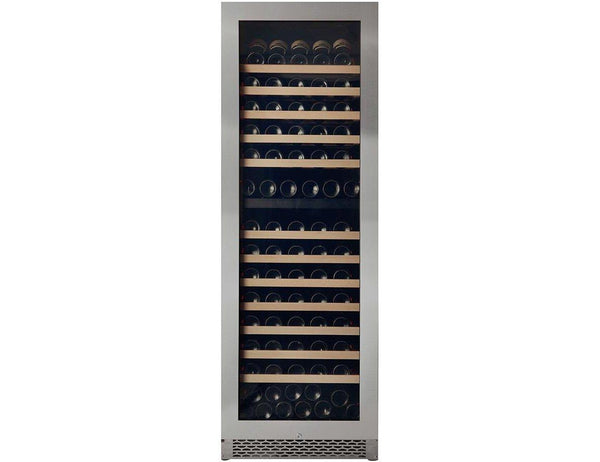 Pevino PNG180S-HHSS - Dual Zone - 190 Bottles - Built In - 595mm Wide-Expert Wine Storage