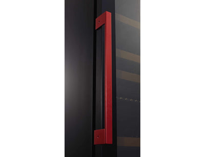 Swisscave WL155DF - Dual Zone - Built In or Freestanding - 40 to 50 Bottles - 595mm Wide
