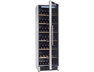 La Sommelière VIP180 - Multizone - 180 Bottles - Freestanding - 595mm Wide