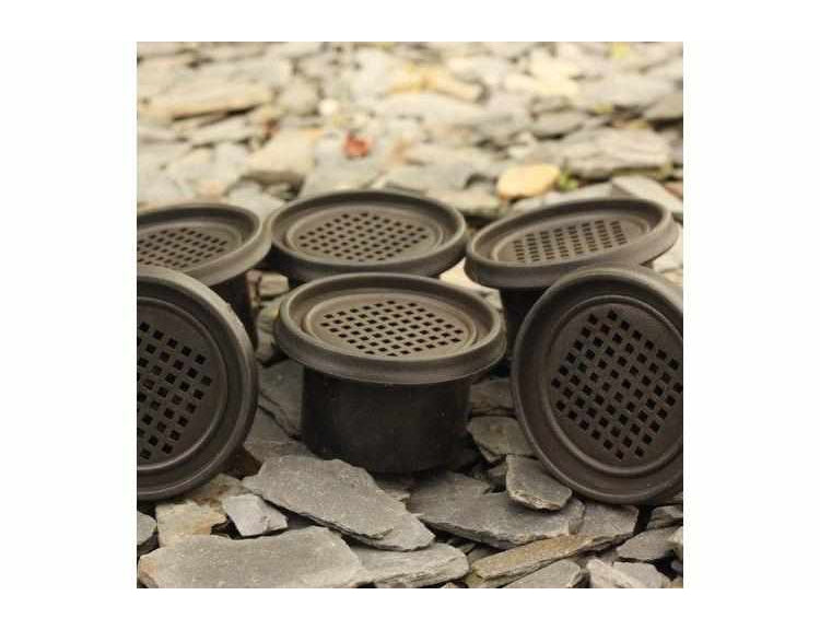 Swisscave Active Carbon Filter: Set of 6