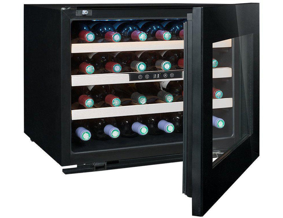 Avintage AVI24 - Single Zone - 24 Bottles - Integrated - 594mm Wide-Expert Wine Storage