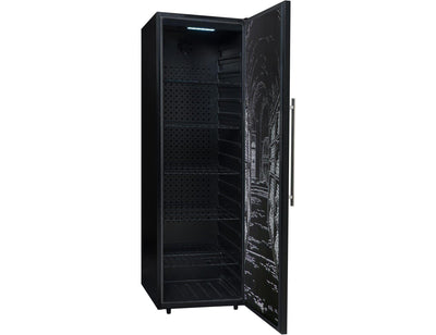 Climadiff PCLP250 - Single Zone - Ageing - 250 Bottles -Freestanding - 600mm Wide-Expert Wine Storage