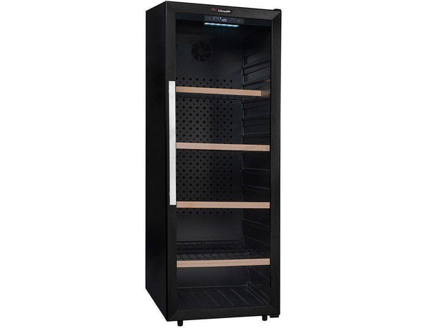 Climadiff PCLV205 - Single Zone - 205 Bottles - Freestanding - 700mm Wide-Expert Wine Storage