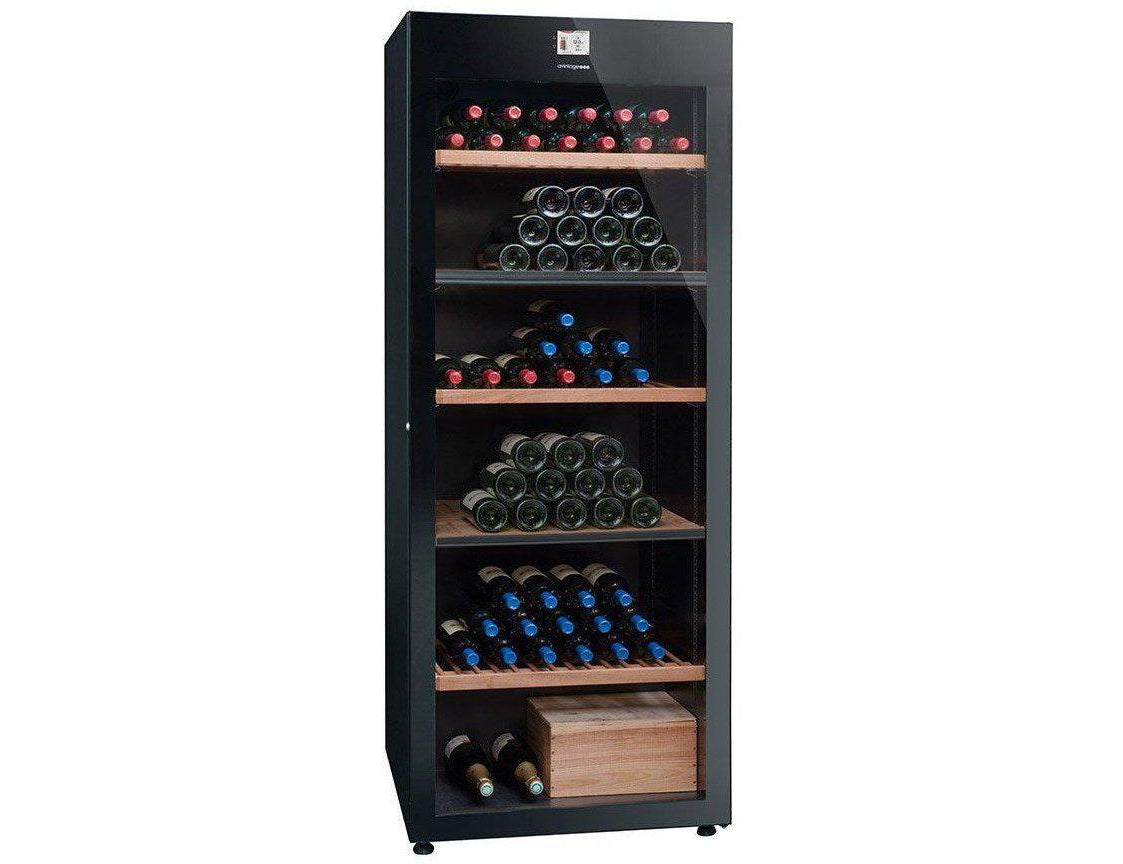 Avintage DVP305G - Multi Zone - 294 Bottles - Freestanding - 700mm Wide-Expert Wine Storage