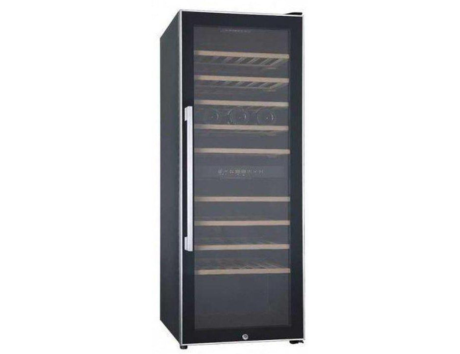 La Sommelière ECS80.2Z - Dual Zone - 75 Bottles - Freestanding - 480mm Wide-Expert Wine Storage