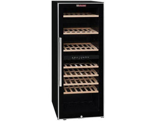 La Sommelière ECS80.2Z - Dual Zone - 75 Bottles - Freestanding - 480mm Wide