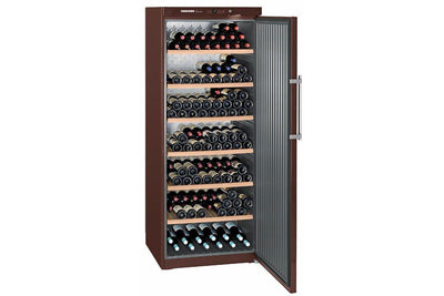 Liebherr WKt 6451 GrandCru - Single Zone - Freestanding - Ageing - 747mm Wide - 312 Bottles-Expert Wine Storage