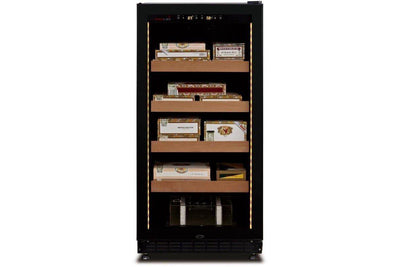 Swisscave Humidor CLB-288 For 800 Cigars 600mm Wide - Expert Wine Storage