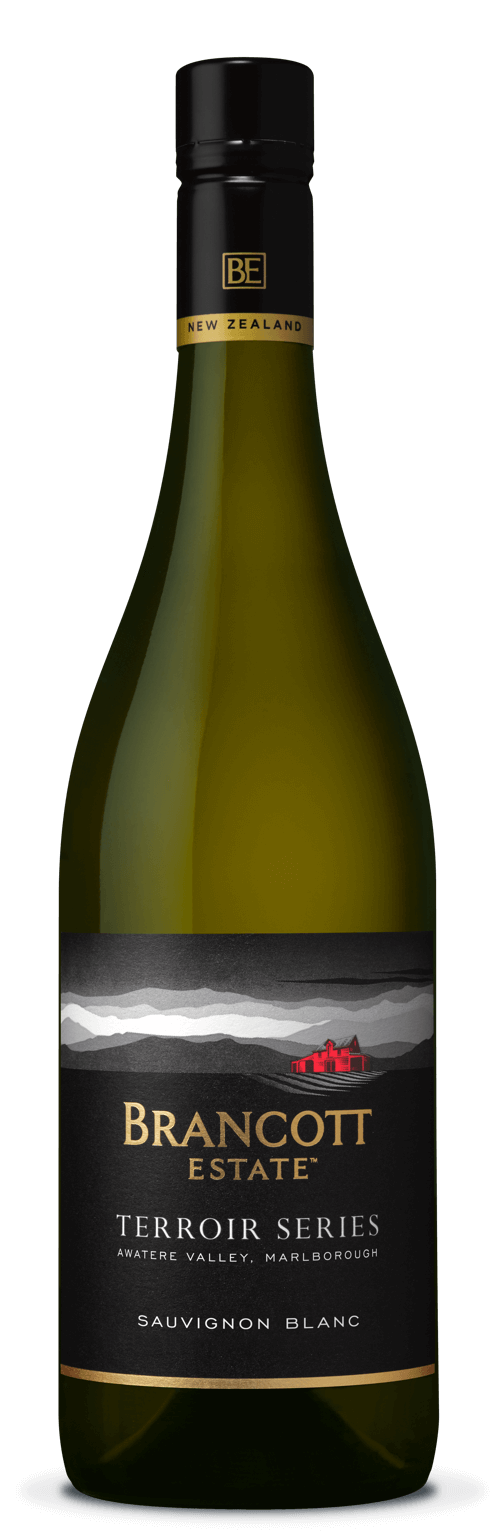 Brancott Estate Terroir Series Sauvignon Blanc