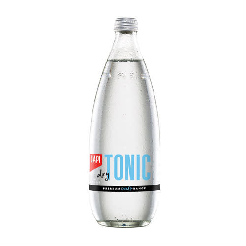 Capi Dry Tonic 750ml x 12