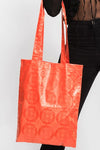 Sac Bazin GETZNER - Orange
