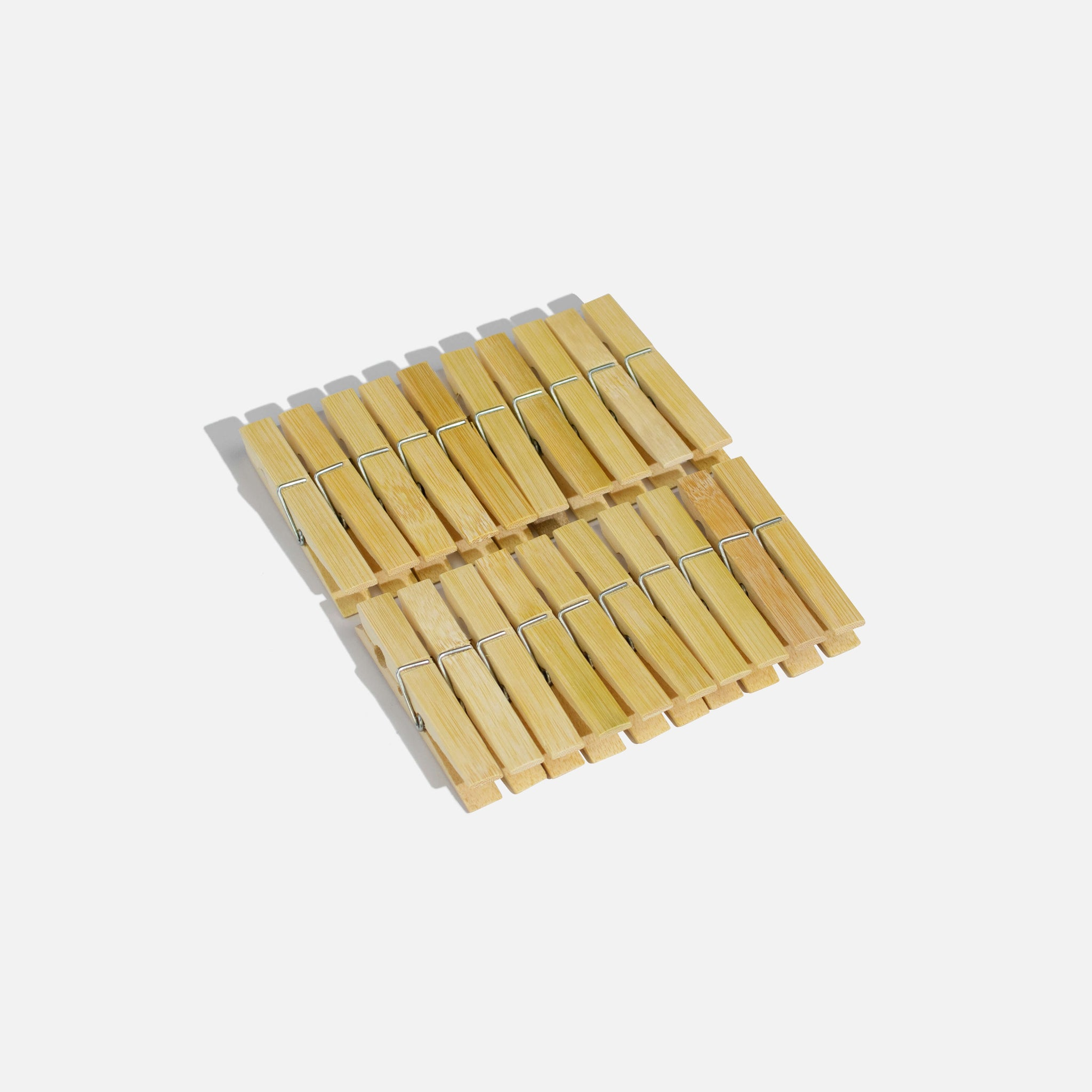 Bamboo Pegs