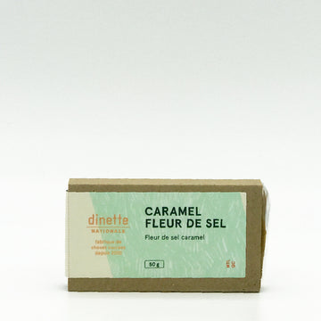 Soft Caramel Bar