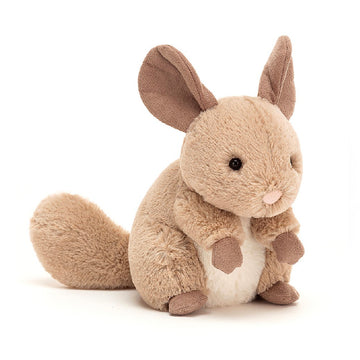 Peluche Chinchilla Sandy