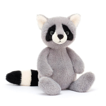 Whispit Raccoon Plush