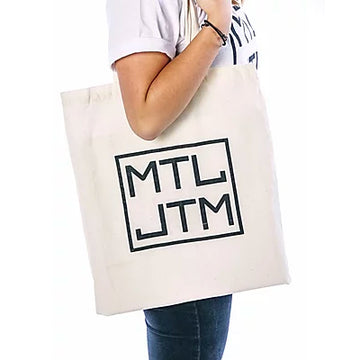 Fabric bag MTL JTM