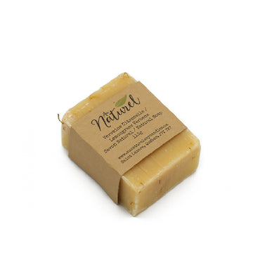 Natural Soap – Lemongrass Verbena