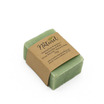 Natural Soap - Eucalyptus and Mint