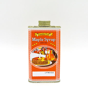 Amber Maple Syrup - 250ml