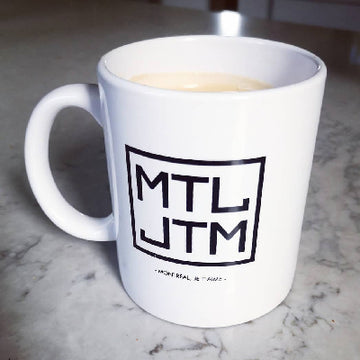 MTL JTM Coffee Mug