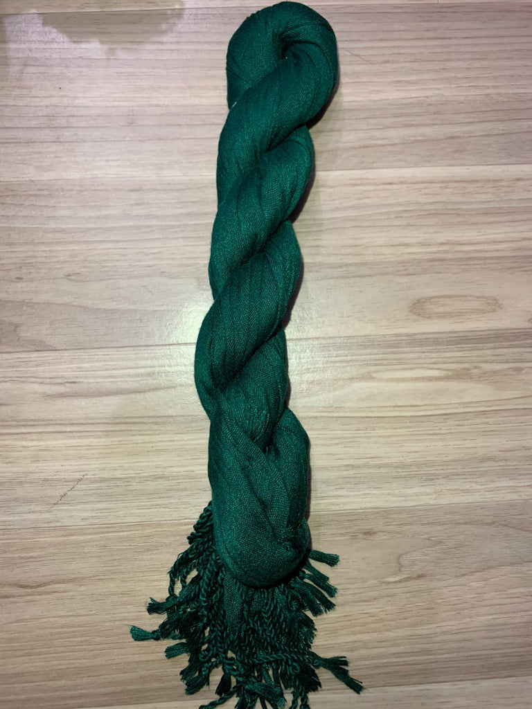 Twisted cotton scarfs click to see more colours