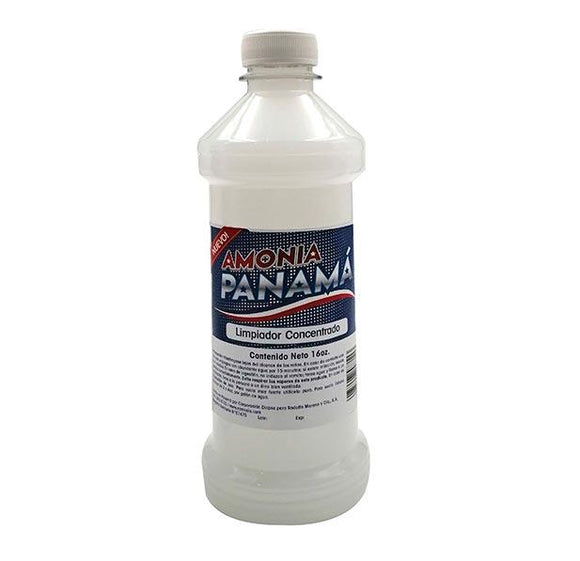 Amonia Panama 16oz