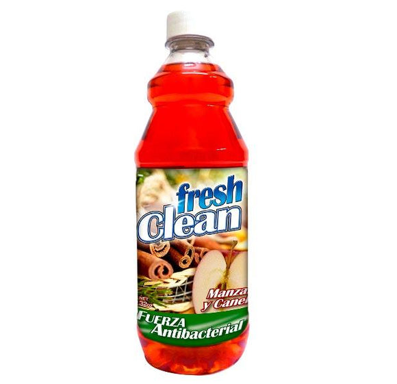 Fresh Clean Canela 32oz