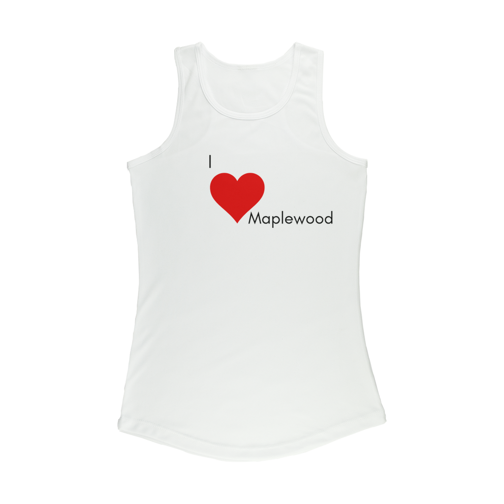 Maplewood Women's Performance Tank