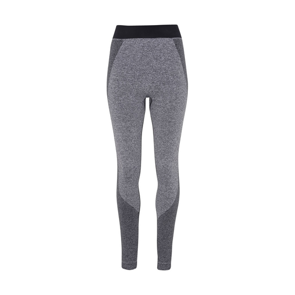 Peace Be With You Women's Seamless Multi-Sport Sculpt Leggings