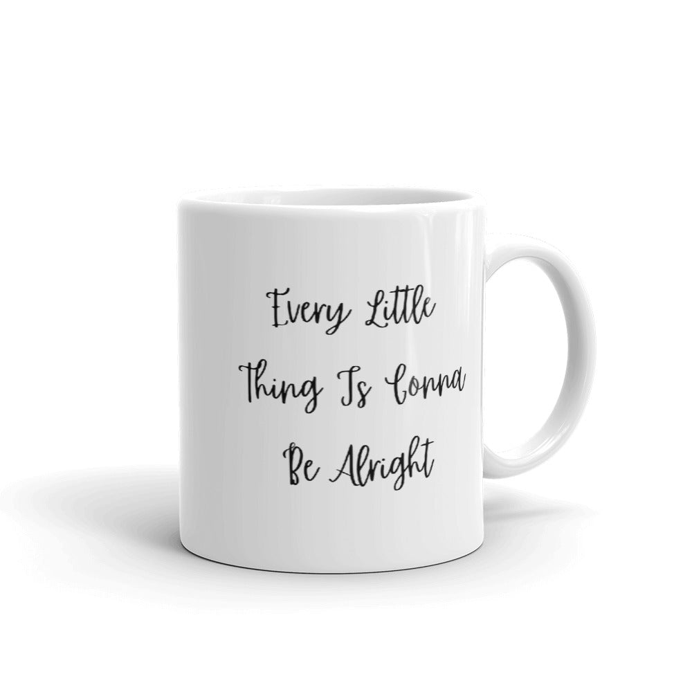 Every Little Thing Mug