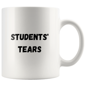 Students' Tears Coffee Mug