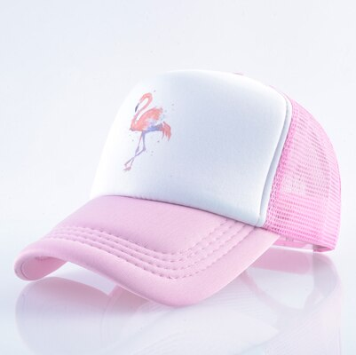 Flamingo - WildLife Caps